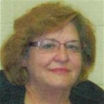Peggy Ann Lach
