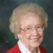 Mary A. Boudet