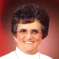 Beverly Kay Snyder