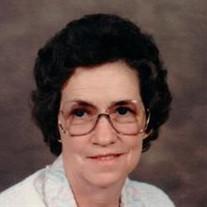 Betty Joyce Edwards