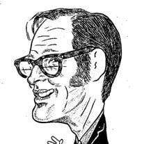Robert W. Hansche
