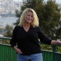 Laura Ann Caplinger