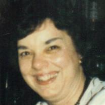 Ruth A Hynes