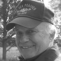 Harold E.  Gall