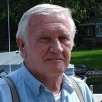 Roger T. Harris