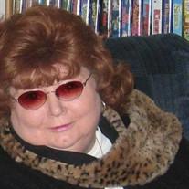 Barbara Sue Pepper