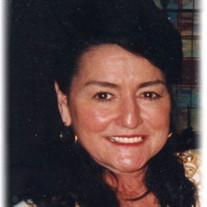 Peggy Webb Brewer, 69, Cypress Inn, TN