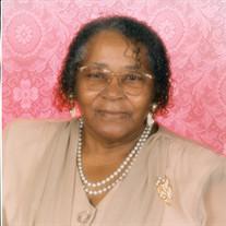 Mrs. Mamie Pauline Turrentine