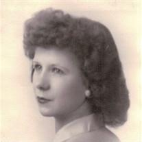 Mrs. Maxine Lorraine Ryktarsyk