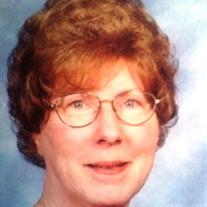 Mrs. Shirley Burnham
