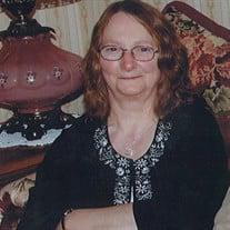 Glenda Elaine Aycock Rogers