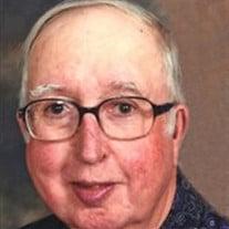 Elden D. Walters