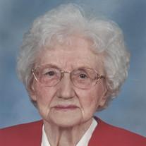 Ida Mae Fletcher Campbell
