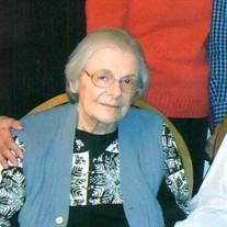 Mrs. Clara DeSimone
