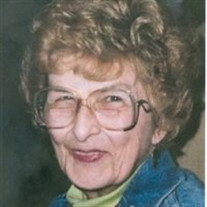 Betty C. Hostetler