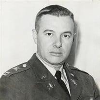 Lt. Col. Joseph R. Hocevar