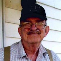 Thomas Edwin Bradley, Sr.