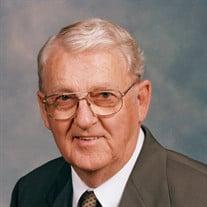 Mr. Olin Lee Wilson