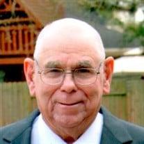 Donald Robert Berglund