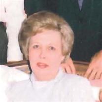 Bessie Elnora Skaggs