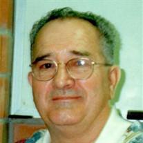 """Eugene """"Buck"""" Phillip Bezdek"""