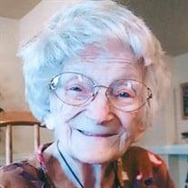 Mrs. Verda E. Booth
