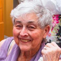 N. Charlene Dubinski