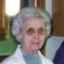 Mrs Inez M. Turner