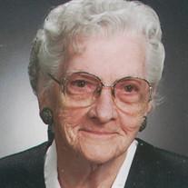 Mary Hindman