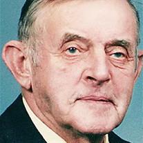 Leonard John Maier