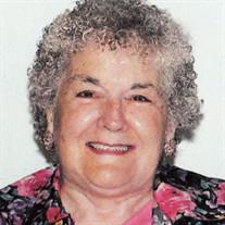 Margaret Zolie