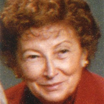 Irene Wurzburger