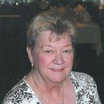 Sylvia Christine Haag