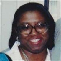 Sis. Edna Marie Green Jackson