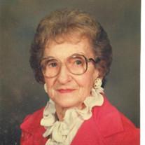 Edna E. Phillips