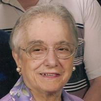 Anna V. Pulice