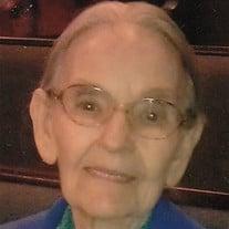 Lillie Stanley