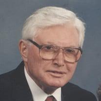 Mr. John Daniel McLaurin