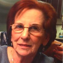Mrs. Rosemarie Flynn