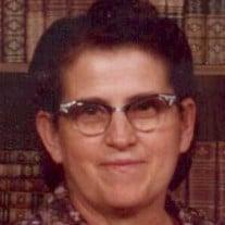 Bernice B Graham