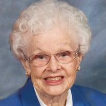 W. Ruth Mitchell