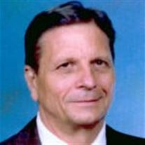 Edgar Frank Raines Obituary - Visitation & Funeral Information