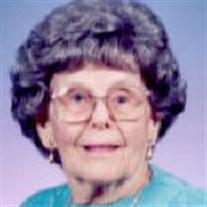 Edwina M.  Sims