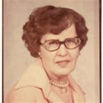 Mary  Louise Harvey