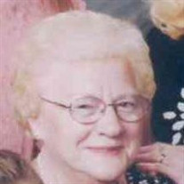 Edna M. Klinger