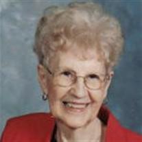 Dorothy L. Woosley