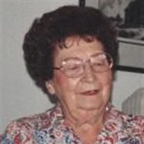 Wanda  Lee Shoberg