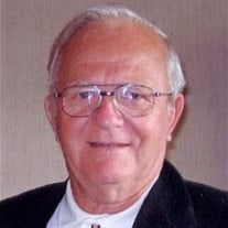 Glenn E.  Alstat