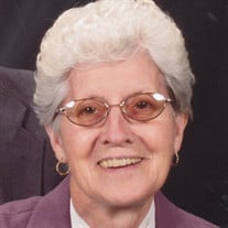 Doris Jean Burchett
