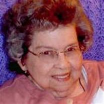 Dorothy Mae Attig